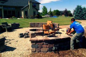 Landscapers Boise ID | Landscaping Company Boise ID | Kips Clean Cut Landscaping